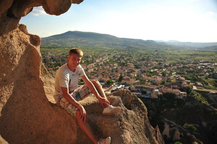 Cappadocia 2