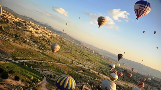 Cappadocia Featured
