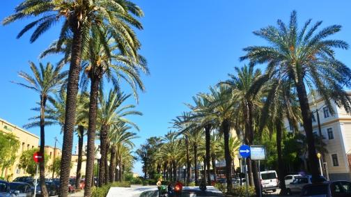 Featured Rhodes Town