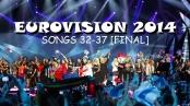 Eurovision 2014 32-37