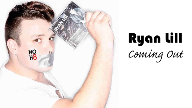 Ryan Lill Coming Out